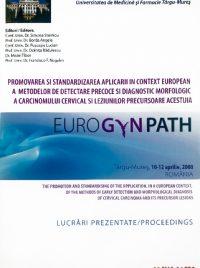 2008 Promovarea si standardizarea