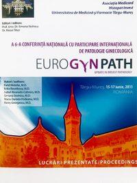 2011 A 6-a Conferinta Naționala