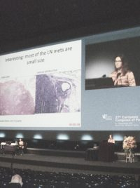 2015 Congresul European de Patologie